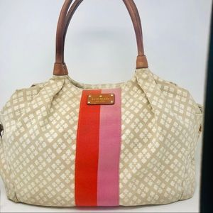 Kate Spade Large Diaper Bag